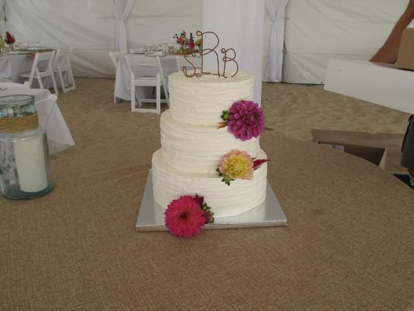 1388961303475 Img014 Lewes wedding cake