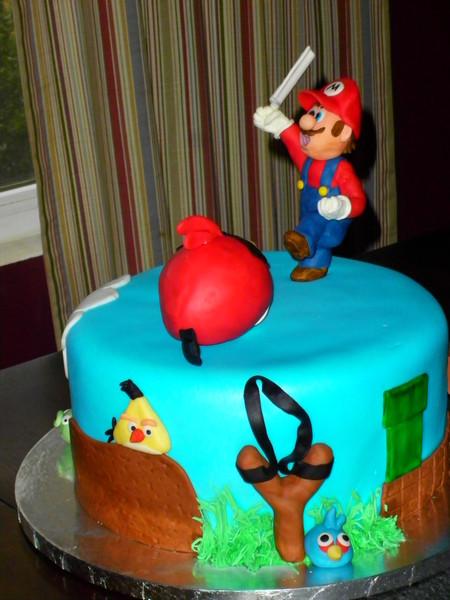 1389272796448 Sany031 Lewes wedding cake