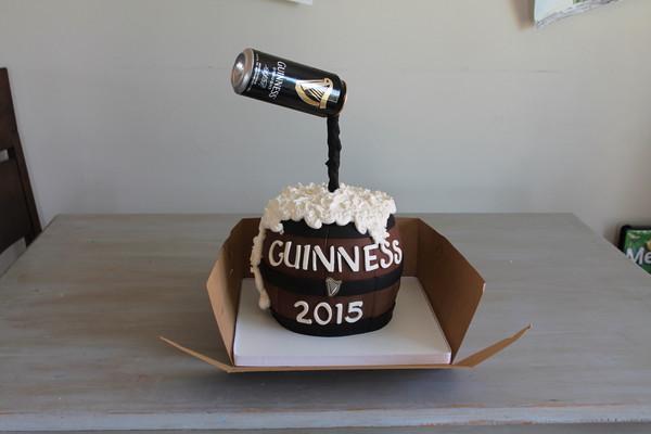 1453052412576 Guiness Lewes wedding cake
