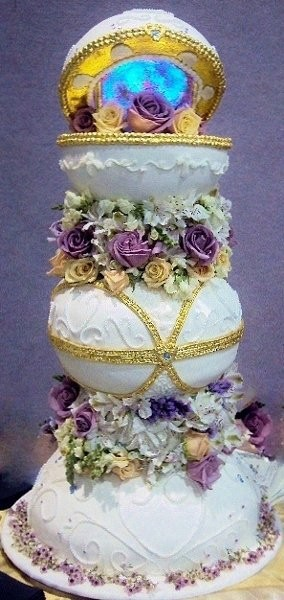 Wedding Cakes Clovis Ca