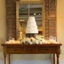 130x130 sq 1366736163681 vinatge chic wedding cake table