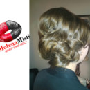 130x130 sq 1415845838599 bridesmaid updo4