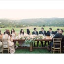 130x130 sq 1414797304170 head table on event lawn