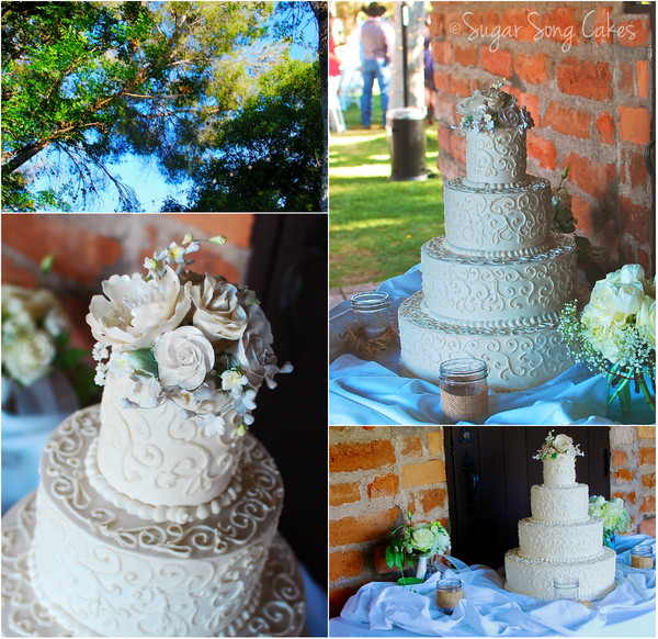 wedding cake tucson az sugar song cakes tucson az wedding cake 26730