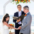130x130 sq 1516595372 6e4f2c380ac8dfea brian wedding beach orange