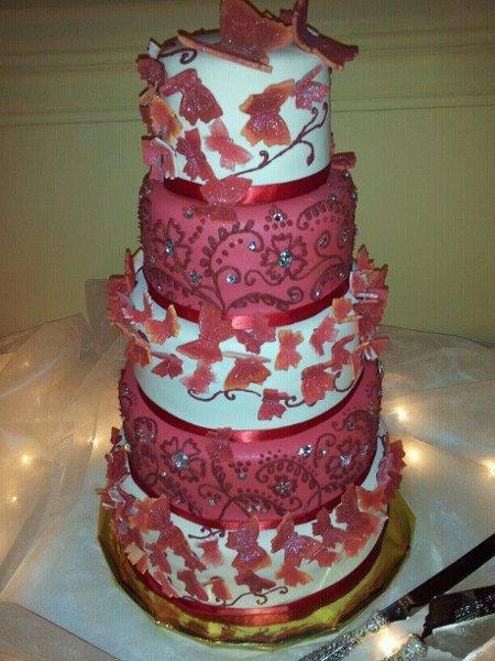 syracuse cake art fayetteville ny wedding cake. Black Bedroom Furniture Sets. Home Design Ideas