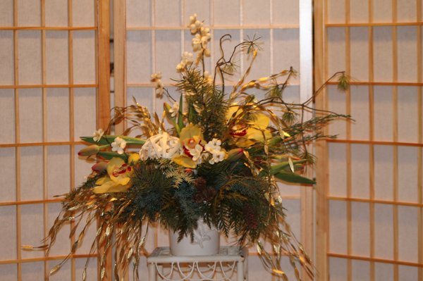 photo 28 of First Comes Love Weddings & Floral Designs