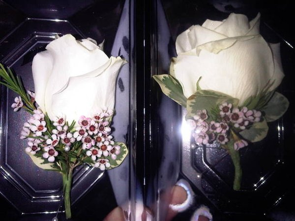 photo 32 of First Comes Love Weddings & Floral Designs