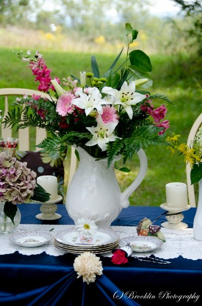 photo 43 of First Comes Love Weddings & Floral Designs