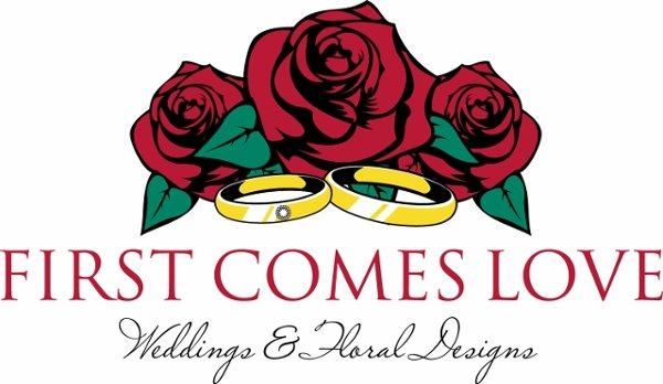 photo 55 of First Comes Love Weddings & Floral Designs