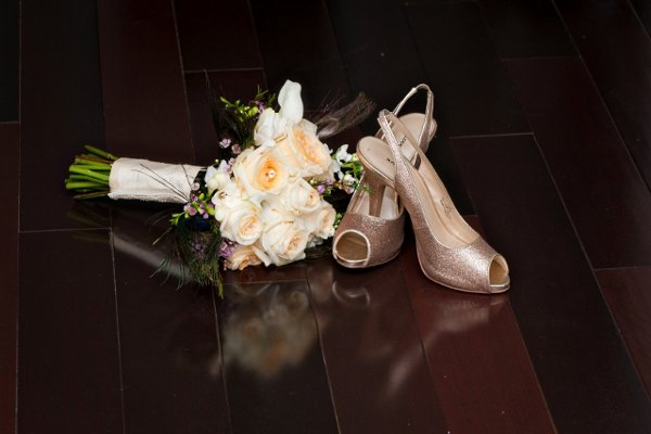 photo 9 of First Comes Love Weddings & Floral Designs