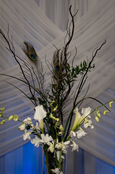 photo 22 of First Comes Love Weddings & Floral Designs