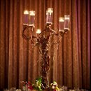Florist: Janet Flowers Wedding and Event Designs