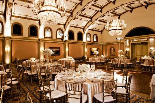 Reception Decor Ideas Wedding Photos By BG Photography
