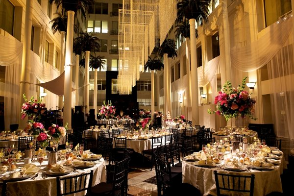 Indoor wedding reception ideas images for Indoor wedding reception ideas