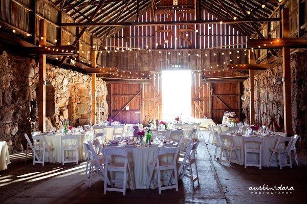 Barn Wedding Houston