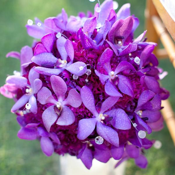 Floral Designer: Dellables