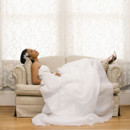 130x130 sq 1415071316356 african american bride lying o 12828731