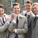130x130 sq 1415071319115 groom with best man and grooms 50069765
