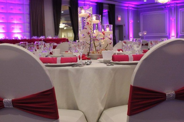 1479763502106 Cylinder With Orchids South Bend wedding rental