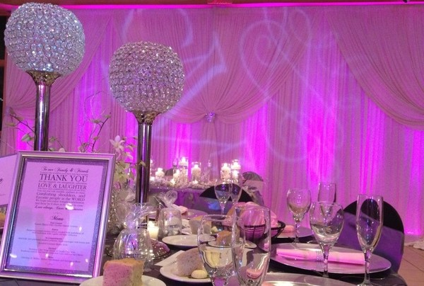 1479765102540 Crystal Ball Centerpieces South Bend wedding rental