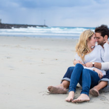 220x220 sq 1463002209550 san diego engagement session wedding photographers