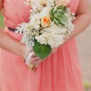 130x130 sq 1351922813953 friedmansfarmsbridesmaidsflowers