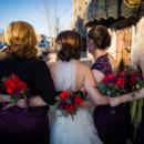 130x130 sq 1458231696157 bride and bridesmaids back