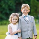 130x130 sq 1474560730700 flower girl and ring bearer