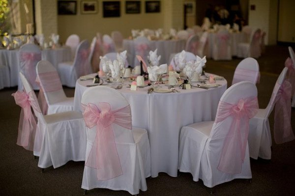 photo 4 of Just Chair Covers