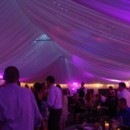 130x130 sq 1470937466998 arpeggio wedding entertainment tent uplighting