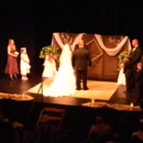 130x130 sq 1371071004335 theater ceremony bride and groom