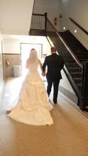 220x220 1371043697256 bride and groom leaving south doors