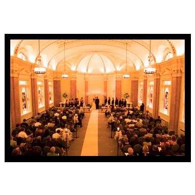 The Loretto Venue Kansas City Mo Weddingwire