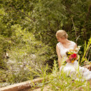 130x130 sq 1415135931058 bride enjoying creek by durango wedding photograph
