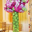 130x130 sq 1238163700000 greenapplesfloralarrangement