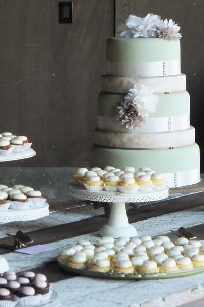Gluten Free Wedding Cakes San Luis Obispo