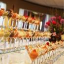 130x130 sq 1373648840454 trio of hummus martini display 8