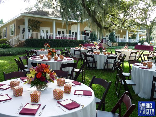 big city catering orlando fl wedding catering