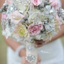 130x130 sq 1419283391376 brooch bouquet