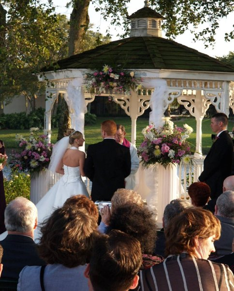 Jacaranda Country Club, Wedding Ceremony & Reception Venue