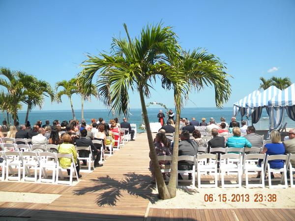 The Crescent Beach Club Reviews, Long Island Venue