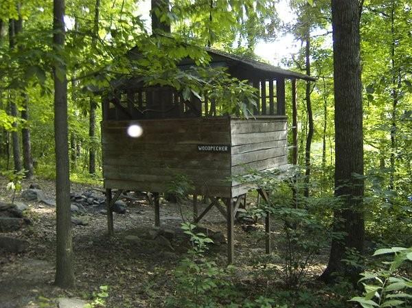 treehouse campground - Venue - Rohrersville, MD - WeddingWire