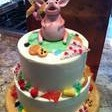 130x130 sq 1370489587801 maxwell pig cake