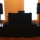 130x130 sq 1487964543693 portland wedding dj set up