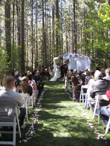 26 fabulous big bear wedding venues