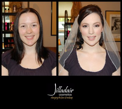 Jilladair Cosmetics - Master Makeup Artists