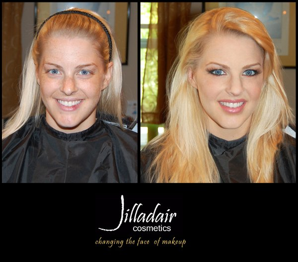 photo 45 of Jilladair Cosmetics - Master Makeup Artists