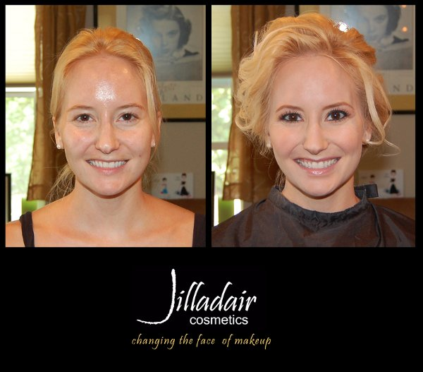 photo 49 of Jilladair Cosmetics - Master Makeup Artists