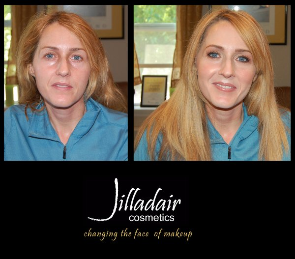 photo 51 of Jilladair Cosmetics - Master Makeup Artists